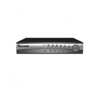 4 Kanal HD 100fps DVR