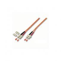 Duplex SC/PC-SC/PC Singlemode