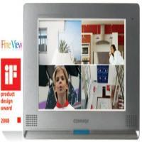 CDV-1020AQ-Renkli 10.2'' Quad Ekran Tft Lcd Tip Monitör