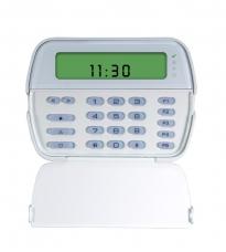 64 Zone ICON LCD Şifre Paneli