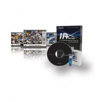 IP+ Serisi 4 Kanal Lisans